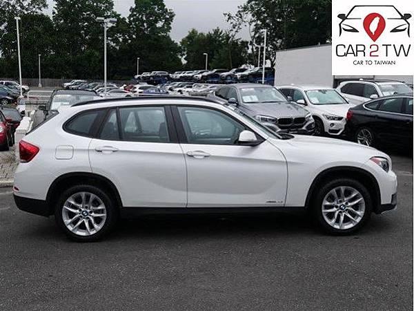 外匯車 BMW X1 xDrive28i 進口車 外匯車 代辦 團購 16.jpg