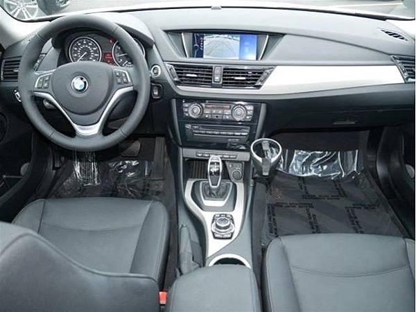 外匯車 BMW X1 xDrive28i 進口車 外匯車 代辦 團購 23.jpg