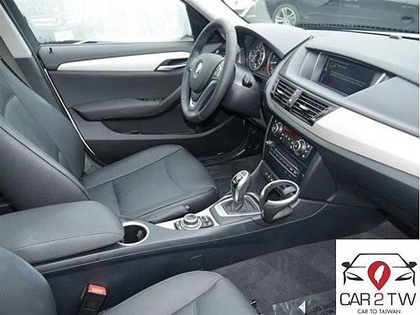 外匯車 BMW X1 xDrive28i 進口車 外匯車 代辦 團購 27.jpg