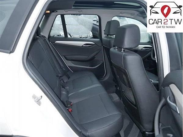 外匯車 BMW X1 xDrive28i 進口車 外匯車 代辦 團購 29.jpg