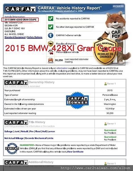 BMW 428i Gran Coupe-15-carfax.jpg