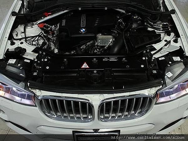 BMW X4 xdrive28i F26