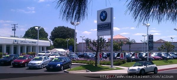 McKenna BMW