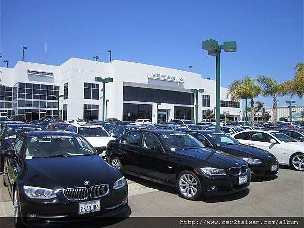 South Bay BMW