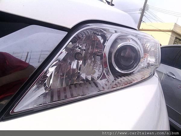 自辦進口車Toyota Sienna 3.5 LE