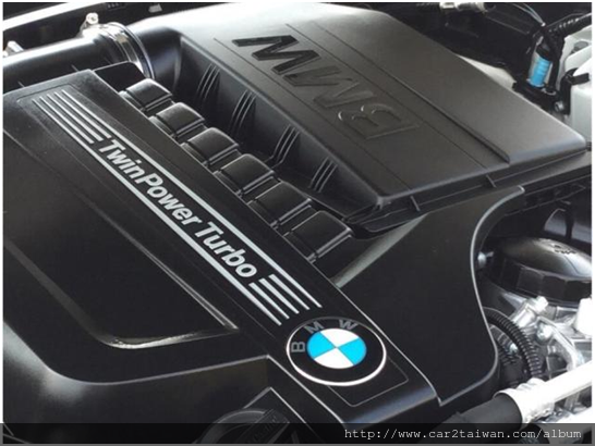 BMW 2015 6-Series Coupe 640i F13