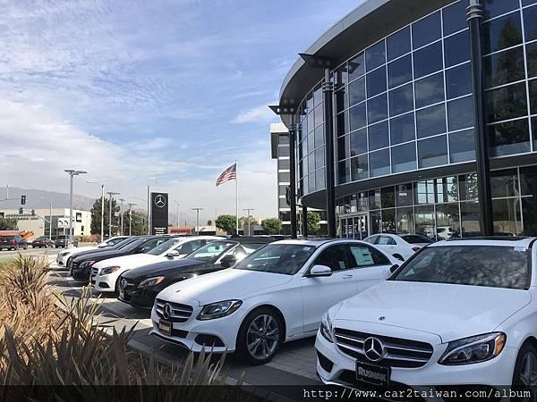 美國BMW