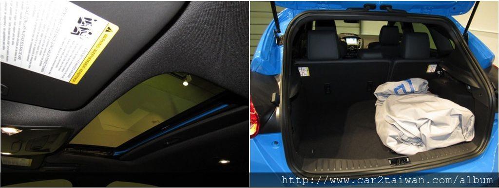 17 Ford Focus RS 自辦進口回台