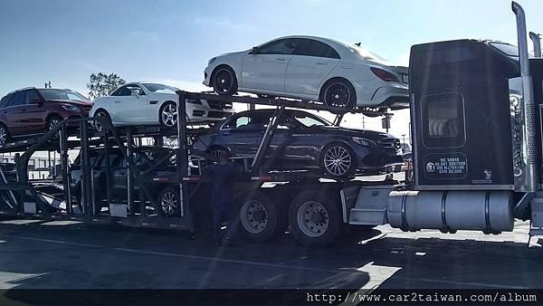 car2tw美國拖車