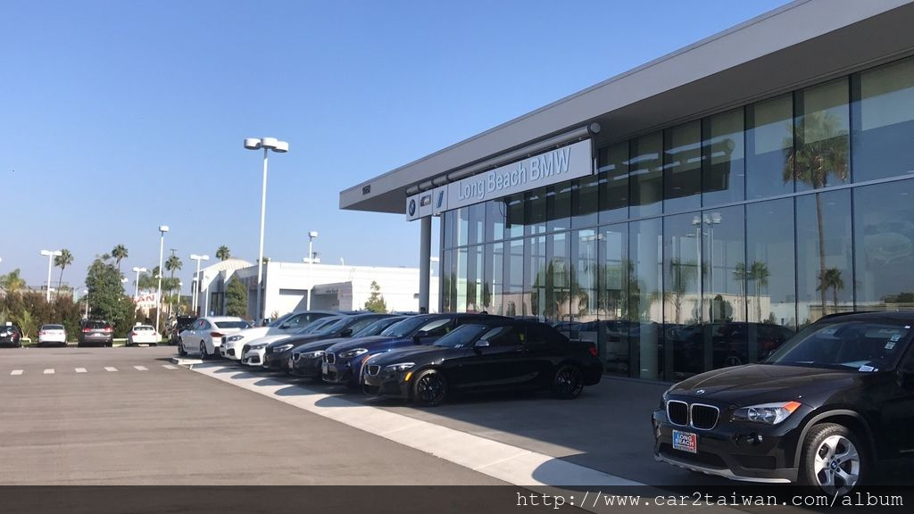 BMW CPO 美國原廠 LONG BEACH BMW