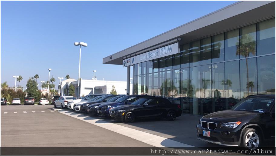 bmw cpo美國原廠 LONG BEACH BMW