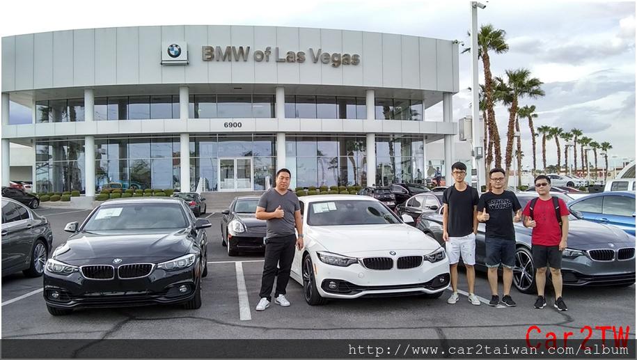car2tw 到bmw cpo美國原廠買車