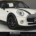 Mini Cooper評價及規格配備馬力油耗介紹,外匯車商推薦Car2TW