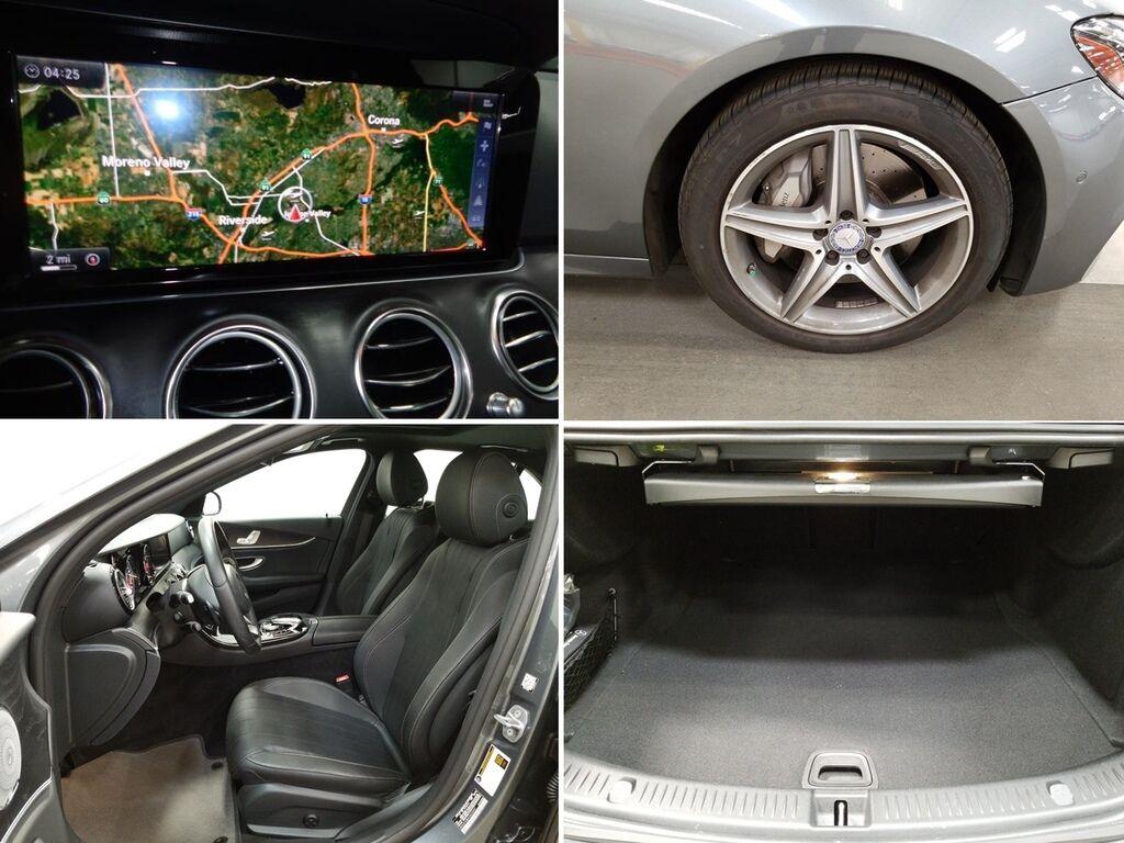 選配:倒車顯影 多媒體大螢幕 柏林之音 AMG外觀套件