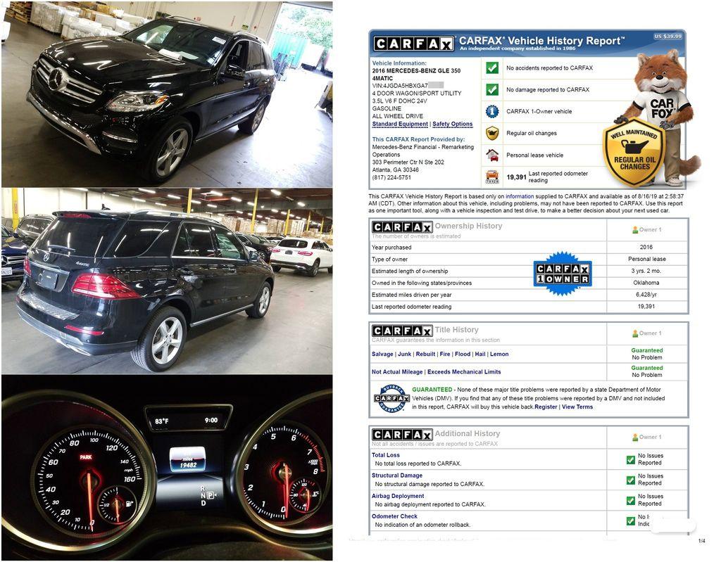 在美國上買車網站買賓士GLE 350休旅車是相當簡單的事,可是如何在買車網站上如何確認車況呢? 網路的車商有的會提供Carfax報告或是Autocheck報告,為什麼要查詢外匯車Carfax報告?什麼是進口車Autocheck報告呢? 想要買美國外匯車的朋友一定要了解,下圖為Car2TW代辦進口的2016年賓士GLE 350休旅車及Carfax報告, 從2016年賓士GLE 350的Carfax報告可以看到里程表的紀錄也就可以發現有沒有被調過里程表, 也可以從Carfax報告看到這台車是不是有禍事故, Car2TW建議一定要查詢最新美規車Carfax報告喔,因為只有最新報告才能反映真實情況, 台灣外匯車商常常拿Autocheck分數來跟消費者證明說這台車的車況很好, 事實上,Autocheck分數並沒有多大意義,千萬不要被Autocheck分數騙了。