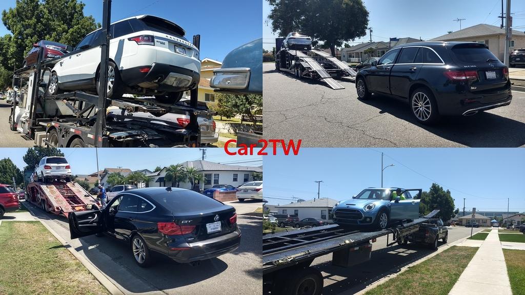 為什麼PTT網友們會推薦Car2TW進口車代辦公司呢?因為Car2TW擁有美國境內跨州運車執照,無論從美國任何一個地方,例如西雅圖、舊金山、紐約、德州達拉斯、休士頓、支加哥、洛杉磯等都有自家運車公司可以將車輛送到港口碼頭海運裝櫃報關出口,也擁有海運物流貨運代理執照,可以直接海運汽車出口到台灣,在台灣自家公司負責統整報關車測等事項、自有進口車保養維修廠負責ARTC車輛測試調整改善、是PTT網友推薦台灣北部中部南部專業負責優良外匯車商,有任何進口車代辦及美國運車回台灣問題都可以詢問Car2TW Inc.