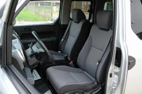 2008 Honda Element LX 2WD 10.jpg
