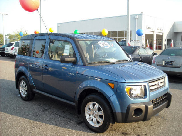2008 Honda Element LX 2WD 14.jpg