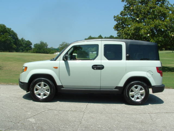 2008 Honda Element LX 2WD 20.jpg