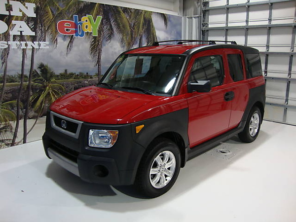 2008 Honda Element LX 2WD 24.jpg