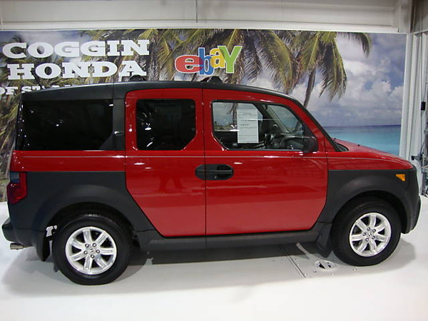 2008 Honda Element LX 2WD 25.jpg