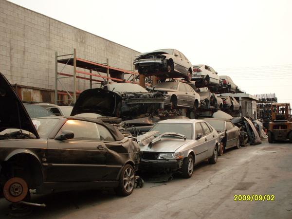 美國帶車回台灣,報廢車做二手零件用途,想從美國日本購買報廢車事故車朋友都可以聯絡我們