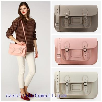 The Cambridge Bags