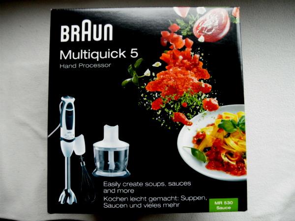 Braun MR 530 001