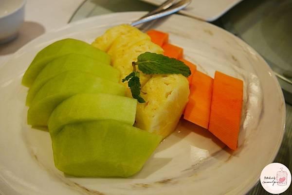 香瓜好好吃