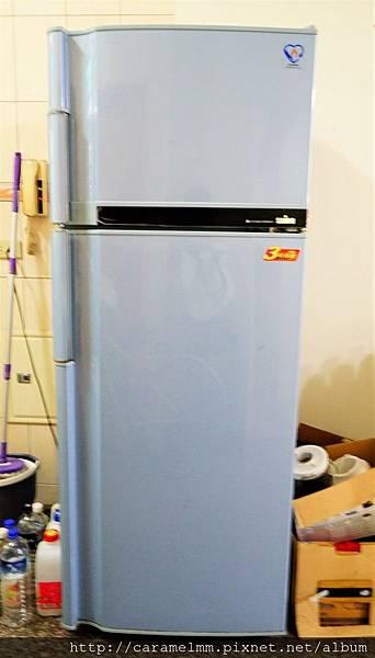 公共設施-冰箱