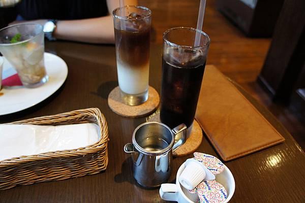 冰咖啡&冰拿鐵