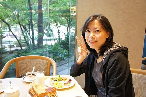 飯店早餐--樹林