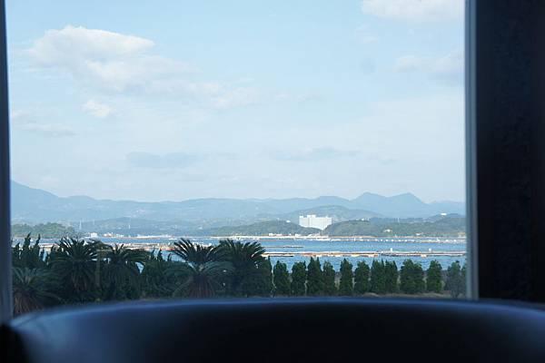 川久的海景