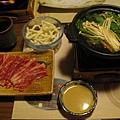 牛肉shabu