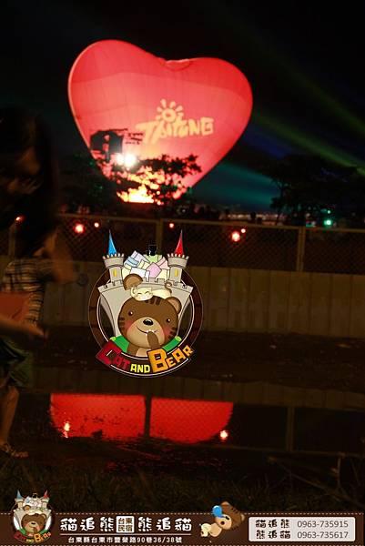 2014熱氣球開幕2