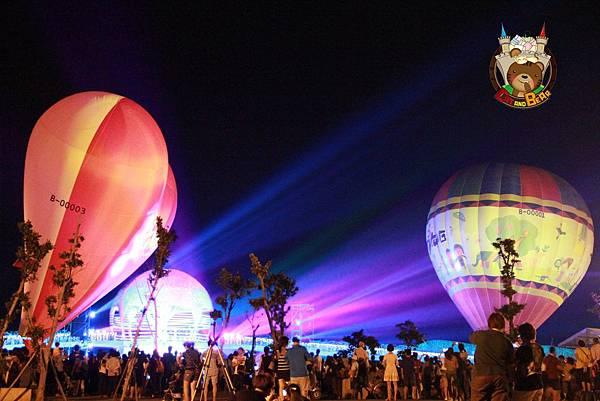 2014熱氣球開幕4