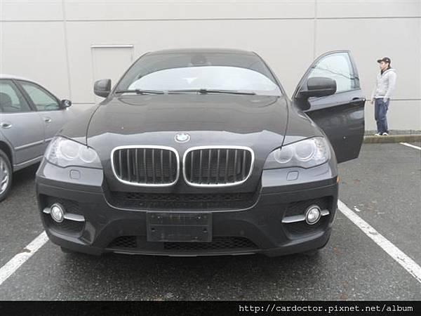 BMW寶馬汽車X6-50i二手車線上估價實例,BMW寶馬汽車中古車行情及車輛介紹。