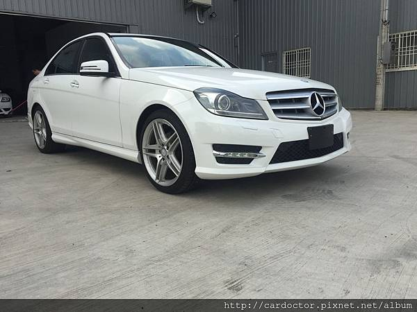 MERCEDES-BENZ賓士外匯車,美規Mercedes-Benz賓士汽車W204 C250介紹。
