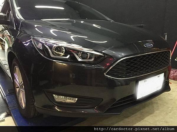 FORD福特汽車2015 FOCUS 1.5新竹中古車估價實例,FORD福特汽車中古車行情及車輛介紹。