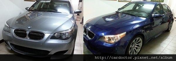 BMW E60 M5日規美規外匯新古車,E60 M5馬力、規格、扭力,E60 M5 開箱詳細介紹。