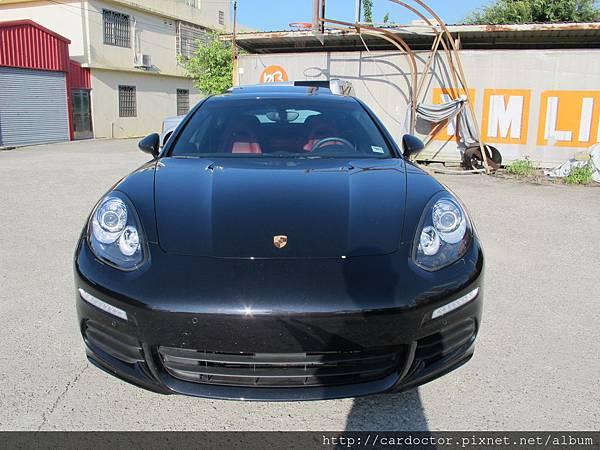 2014 Porsche Panamera美規外匯車簡介, 2014 Porsche Panamera美規外匯車台灣價錢,規格,配備,顏色,油耗,貿易商外匯車價格及 2014 Porsche Panamera評價分享。