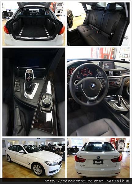 2014年出廠BMW328-GT15年式,里程:2萬mi,售價:149萬。配備:HID頭燈、全景天窗。美規外匯車推薦LA桃園車庫、買賣進口二手車推薦LA桃園車庫。