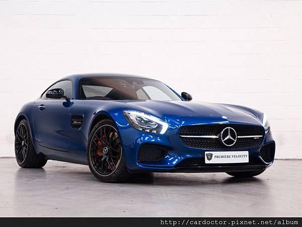 知名改裝廠RENNtech 碰到了 Mercedes AMG GT S 會擦出什麼火花呢?買賣接單代購美規外匯車推薦建議LA桃園車庫,全省中古車買賣估價建議推薦LA桃園車庫。