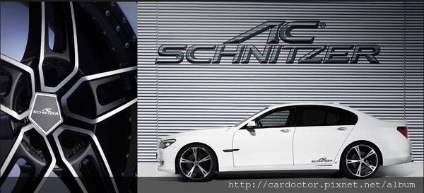BMW 改裝廠品牌 AC Schnitzer,買賣外匯車推薦建議LA桃園車庫,買賣中古車估價推薦建議請找LA桃園車庫。