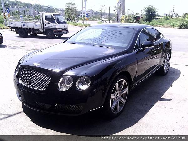 Bentley品牌介紹,最豪華的汽車代表!! 歷代車系詳細介紹。Bentley外匯車進口車商,買賣外匯車推薦建議LA桃園車庫,買賣中古車估價推薦建議請找LA桃園車庫。