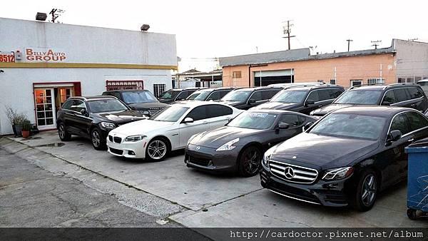 LA桃園車庫美國公司環境介紹,買賣外匯車推薦建議LA桃園車庫,買賣中古車估價推薦建議請找LA桃園車庫。
