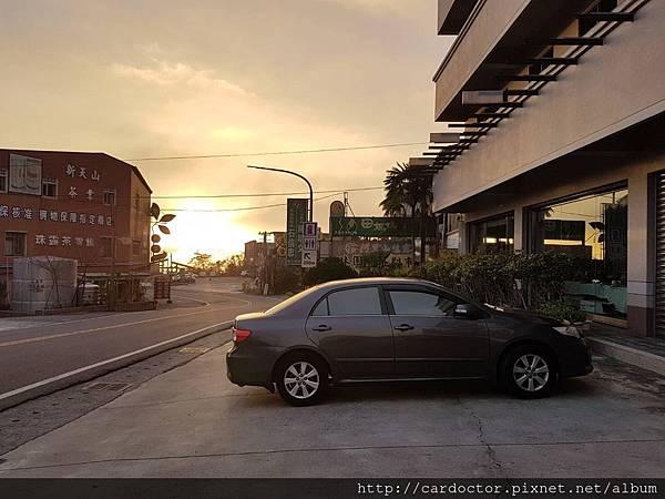 TOYOTA豐田汽車2012 Altis E版桃園市古車估價實例,TOYOTA豐田汽車中古車行情及車輛介紹。