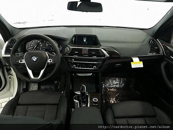 新BMW X3美規外匯車推薦。買賣外匯車推薦建議LA桃園車庫,買賣中古車估價推薦建議請找LA桃園車庫。