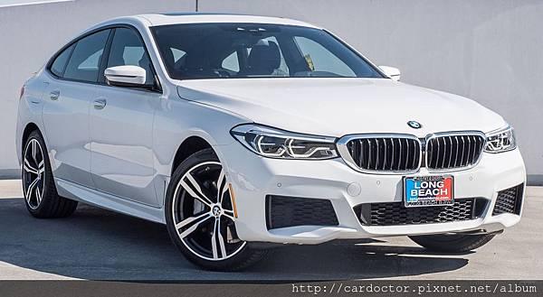 強勁且優美的BMW6GT介紹 買賣外匯車推薦建議LA桃園車庫,買賣中古車估價推薦建議請找LA桃園車庫。