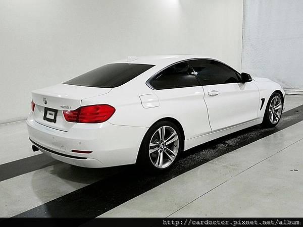 寶馬 BMW 428i美規外匯車成交分享。買賣外匯車推薦建議LA桃園車庫,買賣中古車估價推薦建議請找LA桃園車庫。
